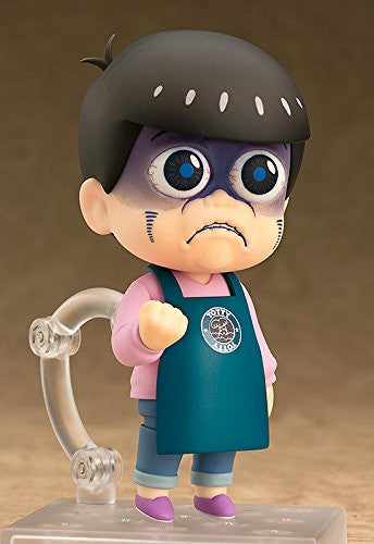 Image 5 for Osomatsu-san - Matsuno Todomatsu - Nendoroid #649 (Orange Rouge)