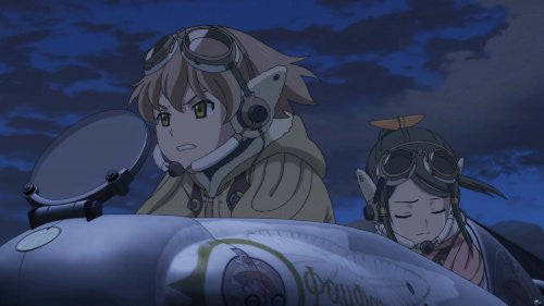 Image 4 for Last Exile: Ginyoku No Fam No.07
