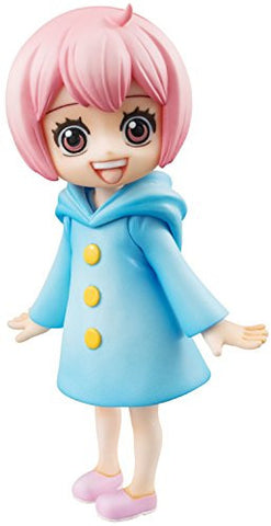 Image for One Piece - Rebecca - Excellent Model - Portrait Of Pirates MILD (MegaHouse)