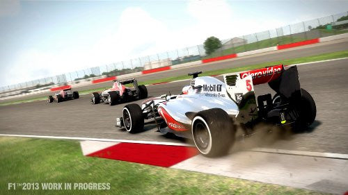 Image 2 for F1 2013