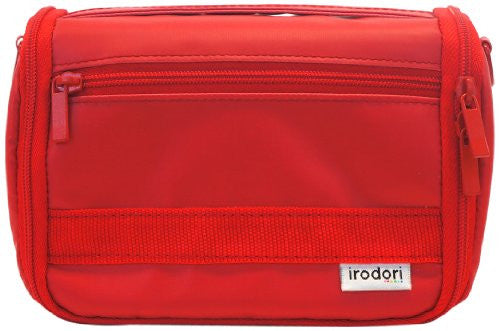 Image 1 for Box Pouch for 3DS LL (Red)