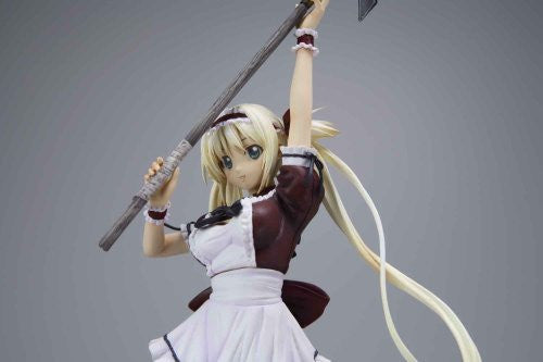 Image 3 for Queen's Blade - Airi - Excellent Model - 1/8 - R-2 ver. (MegaHouse)