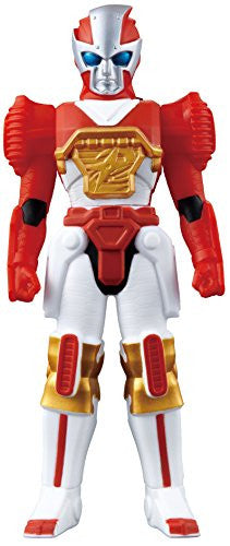 Image 1 for Shuriken Sentai Ninninger - Otomo Nin Shinobimaru - Otomo Nin Collection - 01 (Bandai)