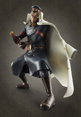 Image 9 for One Piece - Shiliew - Excellent Model - Portrait Of Pirates DX - 1/8 (MegaHouse)