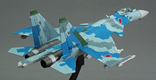 Image 6 for GiMIX Aircraft Series - AC602 - Virtual JASDF/Russian Air Force Su-27M - 1/144 (Tomytec)