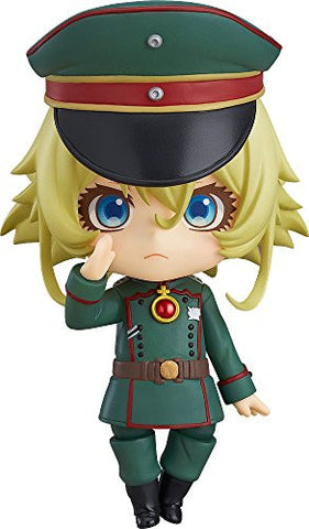 Image for Youjo Senki - Tanya Degurechaff - Nendoroid #784 (Good Smile Company)