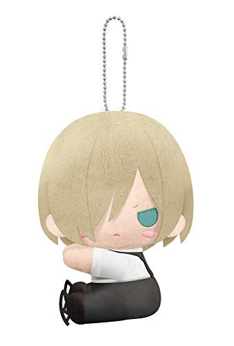 Image 1 for Yuri on Ice Pitanui Yuri Plisetsky 120mm