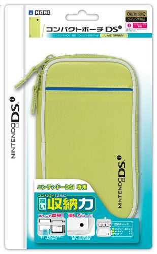 Image 1 for Compact Pouch DSi (Lime Green)