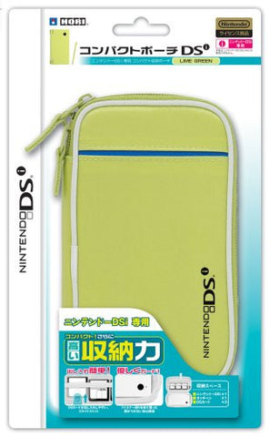 Compact Pouch DSi (Lime Green)
