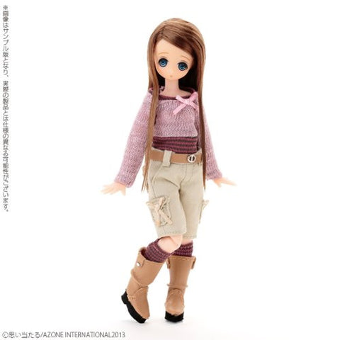 Image for Chiika - Picco Ex☆Cute - Picconeemo - 1/12 (Azone)