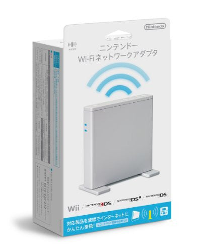 Image 1 for Nintendo Wi-Fi Network Adapter