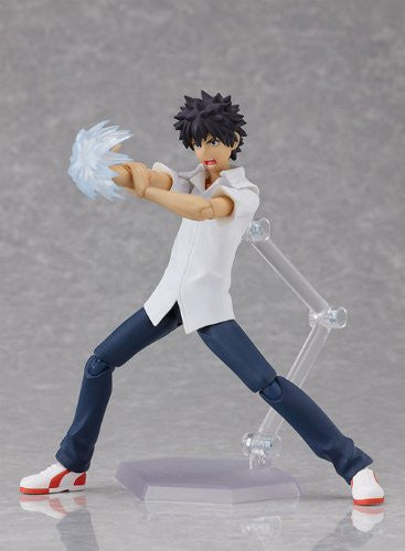 Image 5 for To Aru Majutsu no Index II - Kamijou Touma - Figma - 111 (Max Factory)