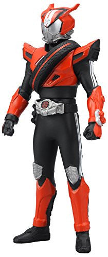 Image 2 for Kamen Rider Drive - Rider Hero Series - 01 - Type Speed (Bandai)