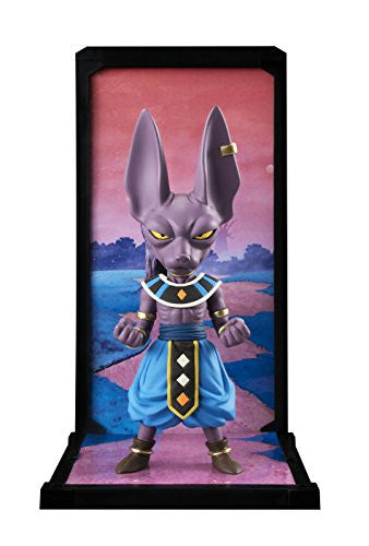 Image 8 for Dragon Ball Super - Beerus - Tamashii Buddies (Bandai)