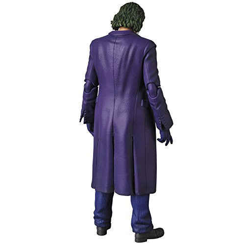Image 8 for The Dark Knight - Joker - Mafex No.51 - Ver.2.0 (Medicom Toy)