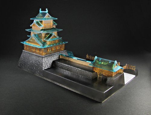 Image 4 for Takashima Castle - 1/200 - Banquet ver. (PLUM)