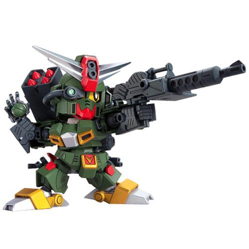 Image 4 for SD Gundam Chronicles - SV-04 Command Gundam - SD Gundam BB Senshi #375 - Legend BB (Bandai)