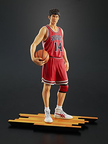 Image 2 for Slam Dunk - Hisashi Mitsui - The Spirit Collection of Inoue Takehiko (TK Holdings)