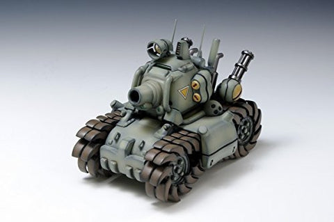 Metal Slug - SV-001 Metal Slug - Memorial Game Collection Series - 1/24 (Wave)