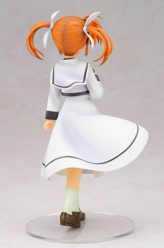 Image 5 for Mahou Shoujo Lyrical Nanoha The Movie 1st - Takamachi Nanoha - 1/7 - School Uniform (Alter)