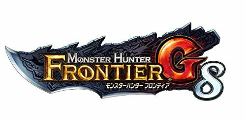 Image 2 for Monster Hunter Frontier G8 Premium Package
