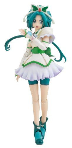 Image 1 for Yes! Precure 5 - Cure Mint - Gutto-Kuru Figure Collection (ABC CM's Corporation Toei Animation)