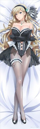 Image 2 for Walkure Romanze: Shoujo Kishi Monogatari - Celia Cumani Aintree - Dakimakura Cover (Penguin Parade)