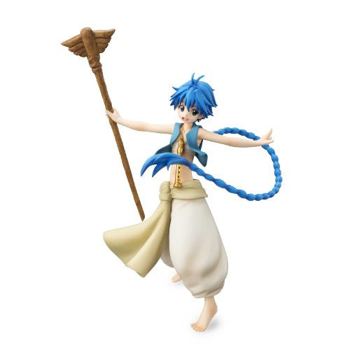 Image 3 for Magi - Labyrinth of Magic - Aladdin - G.E.M. - 1/8 (MegaHouse)
