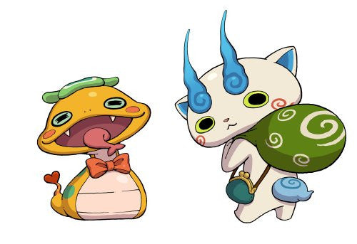 Image 3 for Youkai Watch 2 Honke
