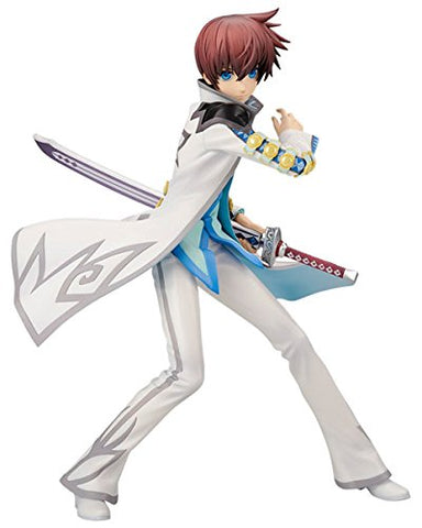 Image for Tales of Graces - Asbel Lhant - ALTAiR - 1/8 (Alter)