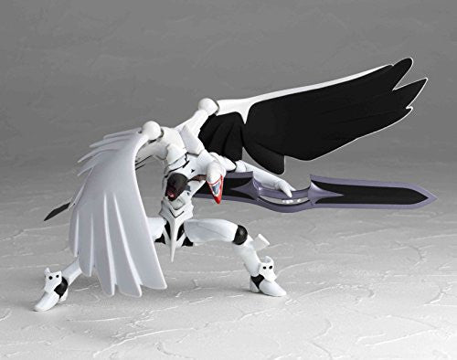 Image 3 for Shin Seiki Evangelion: The End of Evangelion - EVA-MP - Revoltech No.118 (Kaiyodo)
