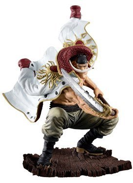 Image 1 for One Piece - Edward Newgate - Ichiban Kuji - One Piece Ichiban Kuji Memories 2 - SCultures