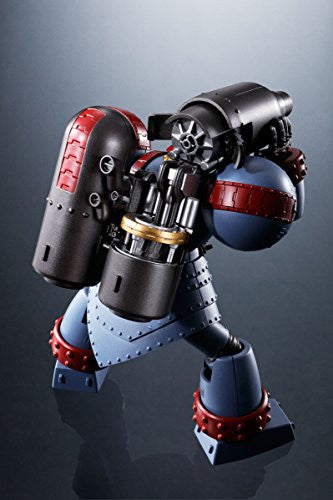 Image 7 for Giant Robo: Chikyuu ga Seishi Suru Hi - Giant Robo - Super Robot Chogokin - The Animation Version (Bandai)