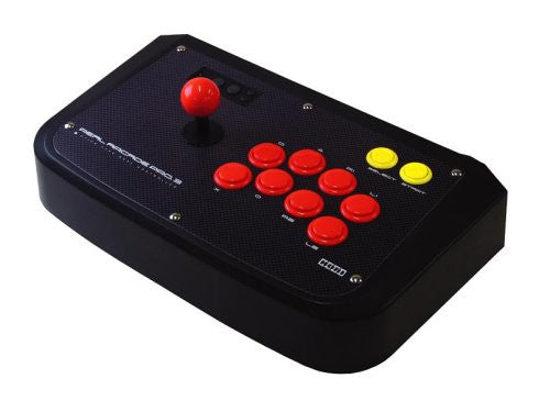 Image 1 for HORI Real Arcade Pro Stick 3