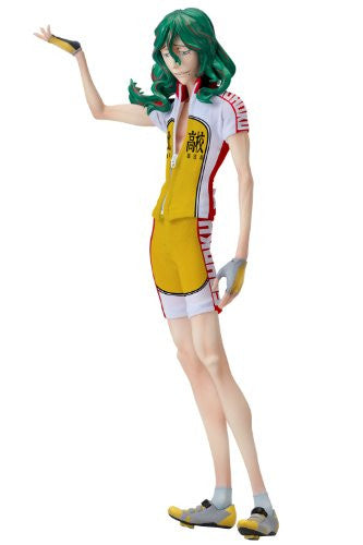 Image 2 for Yowamushi Pedal - Makishima Yuusuke - Hdge - Mens Hdge (Union Creative International Ltd)