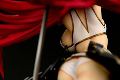 Image 12 for To Heart 2 - To Heart 2 Dungeon Travelers - Kousaka Tamaki - 1/6 - Shiro Hime, Samurai (Orca Toys)