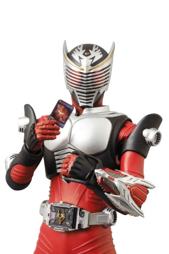 Image 5 for Kamen Rider Ryuuki - Real Action Heroes #609 - 1/6 (Medicom Toy)