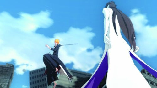 Image 4 for Bleach: Soul Ignition