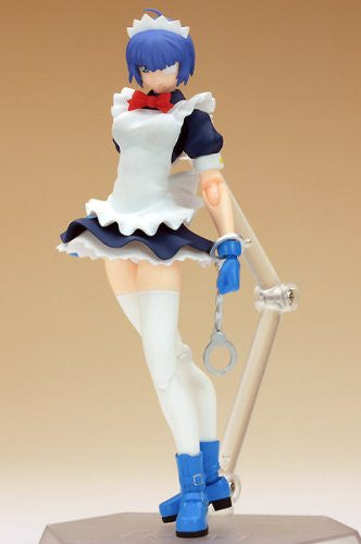 Image 3 for Ikki Tousen Great Guardians - Ryomou Shimei - Figma #024 (Max Factory)