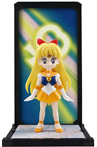 Bishoujo Senshi Sailor Moon - Sailor Venus - Tamashii Buddies (Bandai)