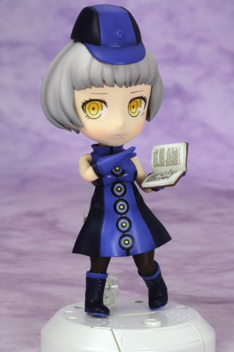Image 10 for Persona 4: The Ultimate in Mayonaka Arena - Elizabeth - Nanorich - Voice Collection (Griffon Enterprises)