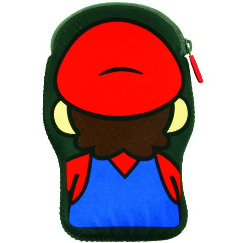 Image 3 for Neoprene Case for 3DS (Mario)