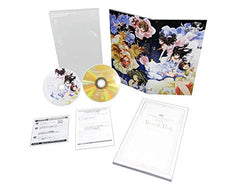 Idolmaster Cinderella Girls - Animation First Set [Blu-ray+CD Limited Edition]