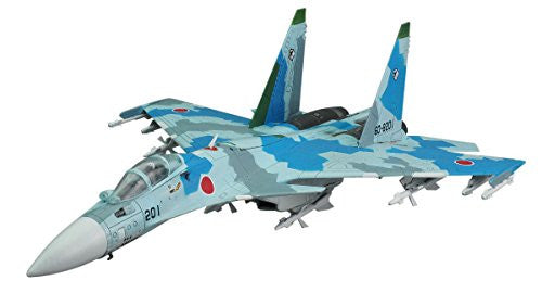 Image 1 for GiMIX Aircraft Series - AC602 - Virtual JASDF/Russian Air Force Su-27M - 1/144 (Tomytec)