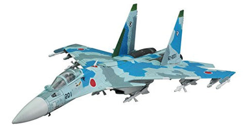 Image for GiMIX Aircraft Series - AC602 - Virtual JASDF/Russian Air Force Su-27M - 1/144 (Tomytec)