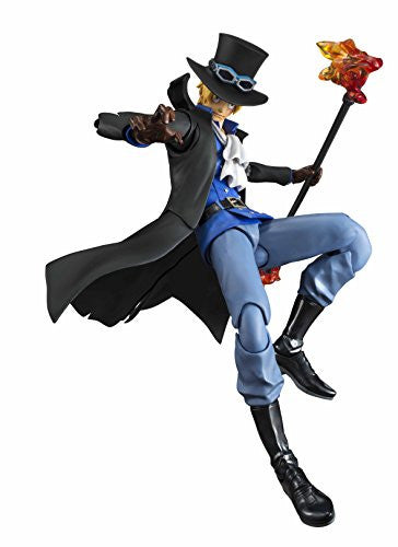 Image 6 for One Piece - Sabo - Variable Action Heroes (MegaHouse)