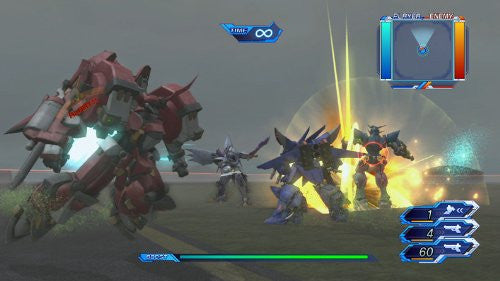 Image 10 for Super Robot Taisen OG Infinite Battle