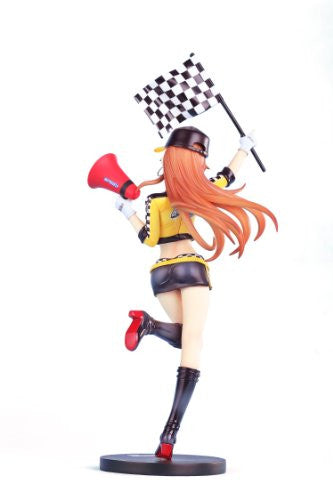 Image 3 for QQ Hisha - Orange - 1/8 (Lechery, Wings Company)