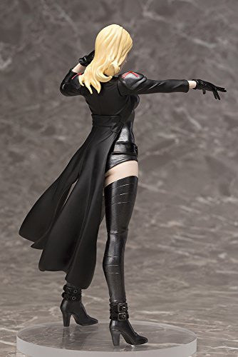 Image 6 for X-Men - Emma Frost - Marvel NOW! - X-Men ARTFX+ - 1/10 (Kotobukiya)