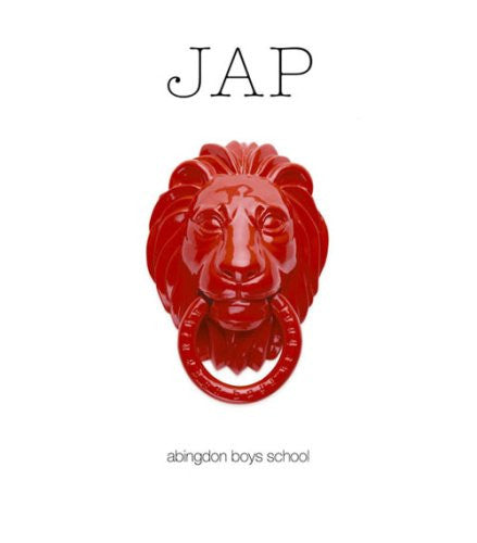 Image 1 for JAP / abingdon boys school
